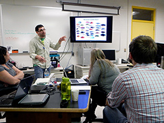 Photos from UNLV 3D XMA Dynamics Short Courses 2013-14